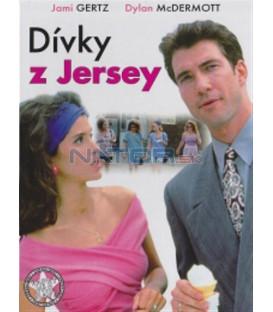 Dívky z Jersey (Jersey Girl) DVD