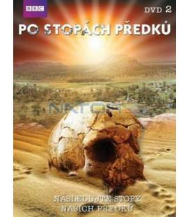 Po stopách předkú DVD 2