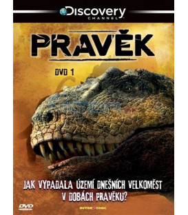 Pravěk - DVD 1 (Prehistoric)