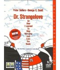 Dr. Divnoláska (Dr. Strangelove or: How I Learned to Stop Worrying and Love the Bomb)