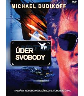 Úder Svobody (Freedom Strike) DVD