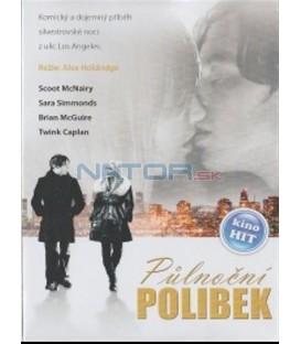 Půlnoční polibek (In Search of a Midnight Kiss) DVD