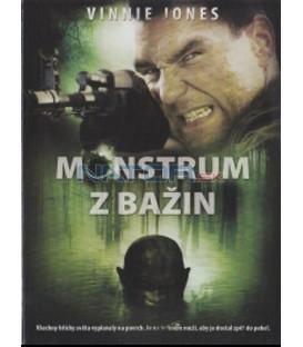 Monstrum z bažin (Legend of the Bog) DVD