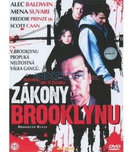 Zákony Brooklynu (Brooklyn Rules)