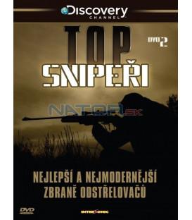 TOP Snipeři - DVD 2 (Top Sniper)