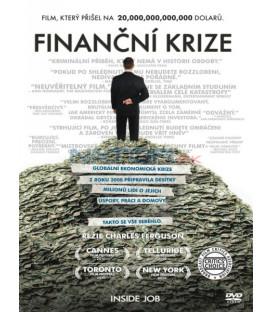Finanční krize (Inside Job ) DVD