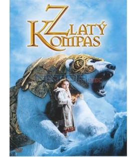 Zlatý kompas (The Golden Compass) DVD