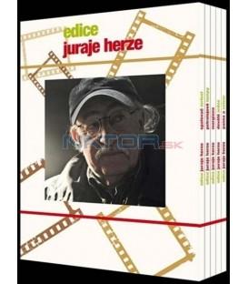 Kolekce Juraje Herze 5DVD