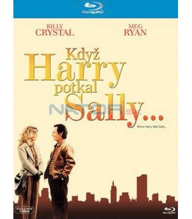 Když Harry potkal Sally Blu-ray (When Harry Met Sally...)
