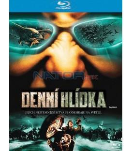 Denní hlídka Blu-ray ( Дневной Дозор/Dněvnoj dozor)