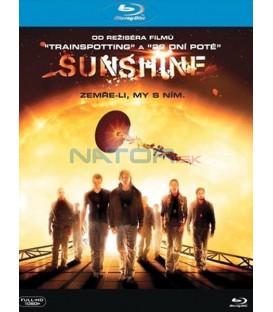 Sunshine Blu-ray