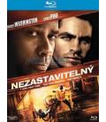 Nezastavitelný Blu-ray (Unstoppable)