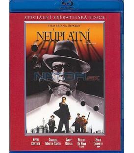 Neúplatní S.E. Blu-ray (The Untouchables (Special Edition)