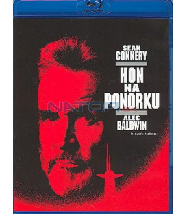 Hon na ponorku S.E. Blu-ray (The Hunt for Red October (Special Edition))