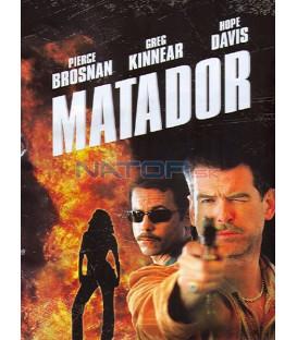 Matador (The Matador) DVD