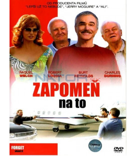Zapomeň na to (Forget About It) DVD