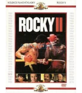 Rocky II-DVD Light