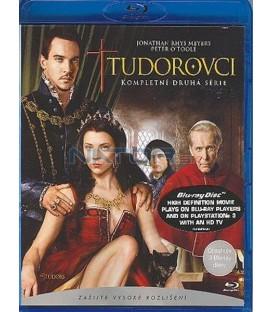 Tudorovci, 2. sezóna 3BRD BLU-RAY
