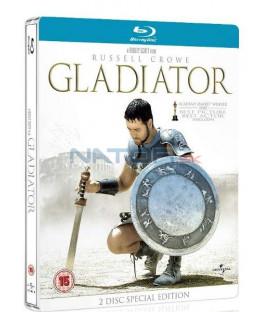 Gladiator - 2Blu-ray [2000]