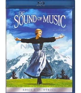 Sound of Music/Za zvuku hudby /DTS/ 2BRD BLU-RAY