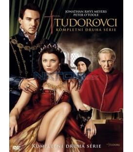 Tudorovci, 2. sezóna 3DVD (The Tudors: Season 2)