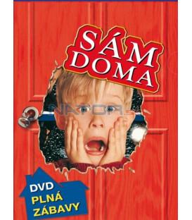 Sám doma 1-4 kolekce 4DVD (Home Alone)
