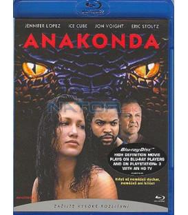 Anakonda-BLU-RAY ( Anaconda)