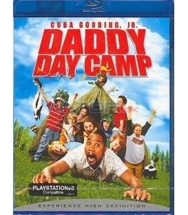 Bláznivej tábor- BLU-RAY (Daddy Day Camp)