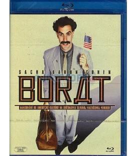 Borat- BLU-RAY (Borat: Cultural Learnings of America for Make Benefit Glorious Nation of Kazakhstan)
