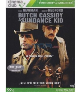 Butch Cassidy a Sundance Kid (Butch Cassidy and the Sundance Kid)