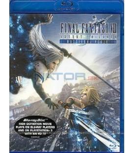 Final Fantasy VII: Advent Children- BLU-RAY (Final Fantasy VII: Advent Children)