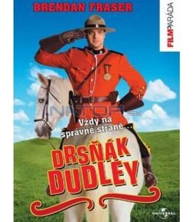 Drsňák Dudley (Dudley Do-Right)