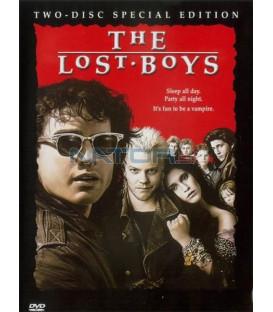 Ztracení chlapci S.E. (2 DVD)  (The Lost Boys S.E. (2 DVD))
