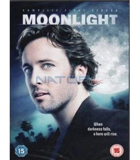 Za svitu měsíce 4DVD (Moonlight (4 DVD))