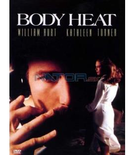V žáru vášně (Body Heat)