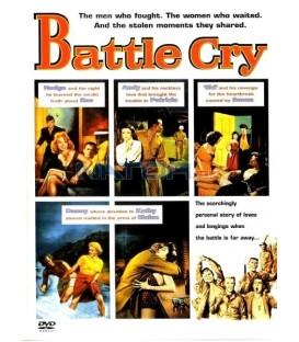 Válečný pláč (Battle Cry)