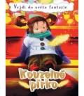 Kouzelné pírko (Yonayona pengin) DVD