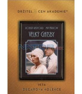 Velký Gatsby (The Great Gatsby)