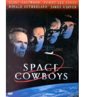 Vesmírní kovbojové (Space Cowboys) DVD