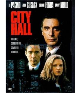 Vyšší zájem (City Hall)