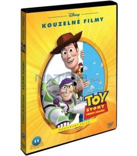 Toy Story: Příběh hraček S.E. - Disney Kouzelné filmy č.11 (Toy Story Special Edition)