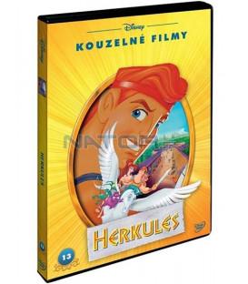 Herkules - Disney Kouzelné filmy č.13 (Hercules)