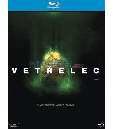 Vetřelec 1 ( Alien) Blu-ray