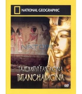 Tajemství faraona Tutanchámona (King Tuts Final Secrets)