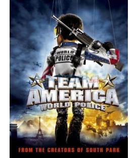Team America: Světovej policajt (Team America: World Police)