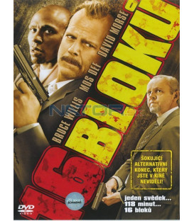 16 Blokov (16 Blocks) DVD