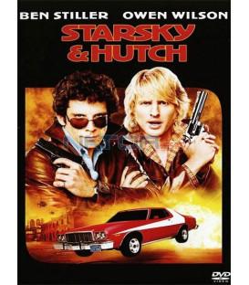 Starsky a Hutch (Starsky and Hutch) DVD