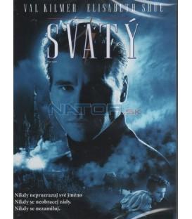 Svatý (The Saint) DVD