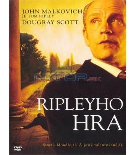 Ripleyho hra (Ripleys Game)