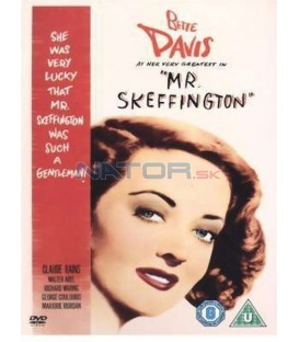 Pan Skeffington ( Mr.Skeffington)